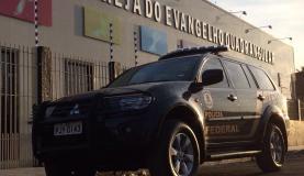 Polícia Federal investiga compra de votos por um pastor evangélico, candidato a vereador em Feira de SantanaPolícia Federal/Divulgação