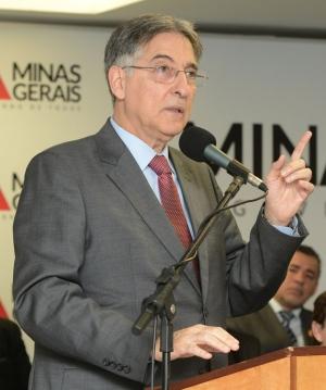 """PIMENTEL – """"Garantir o cumprimento do mandato conferido pelas urnas é compromisso prioritário dos que prezam a democracia no Brasil"""""""
