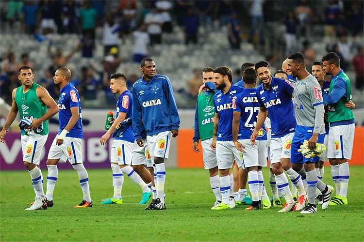 Depois de vencer o Grêmio por 1 a 0, Cruzeiro tentará segunda vitória seguida como mandante na Série A