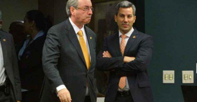 Ex-presidente da Câmara, Eduardo Cunha, é preso pela Operação Lava-Jato