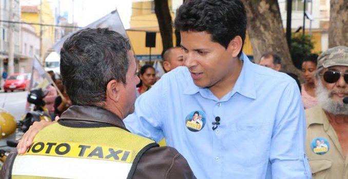 A eleição de Daniel Sucupira foi, antes de tudo, a vitória da capacidade de se comunicar com o eleitor