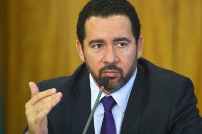 O ministro do Planejamento, Dyogo Oliveira (José Cruz/Agência Brasil/Agência Brasil)
