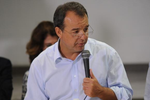 Sérgio CabralTomaz Silva/Agência Brasil