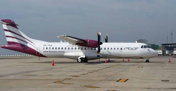 Governo de Minas reduz preço dos voos regionais que partem da Pampulha