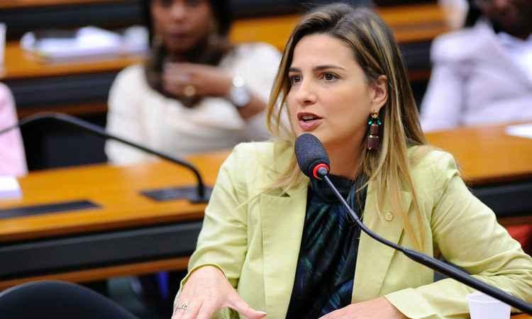 (Foto: Lucio Bernardo Jr. /Camara dos Deputados )