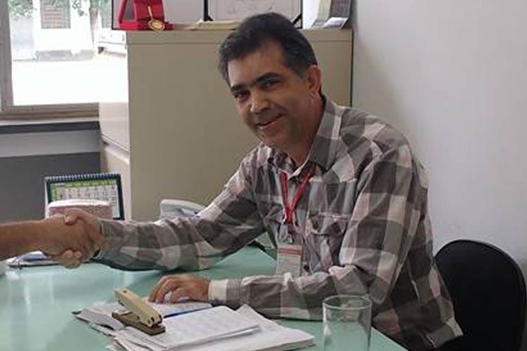 JORGE ARCANJO, assessor especial do governador Fernando Pimentel, na condição de presidente do PSDC de Teófilo Otoni, foi o primeiro a aderir à campanha do prefeito eleito Daniel Sucupira