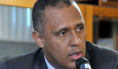 Deputado Estadual Neilando Pimenta (foto: ALMG)