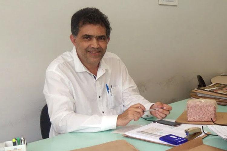 Jorge Arcanjo é assessor especial do governador Fernando Pimentel para o Vale do Mucuri
