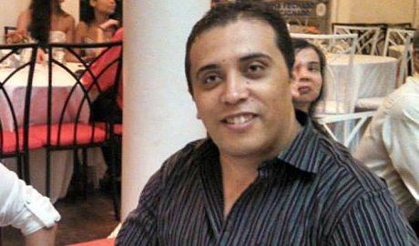 Raphael Neves de Matos (foto: facebook — Reprodução)