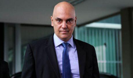 O indicado pelo presidente Michel Temer para para substituir a vaga de Teori Zavascki, morto no mês de janeiro, é Alexandre de Moraes, que será sabatinado no Senado na semana que vem