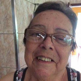 Maria Amália Carvalho, viúva do ex-prefeito Wander Lister, o Negão (foto: Facebook | Reprodução)