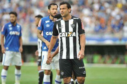 Caso seja julgado no artigo de agressão, Fred corre risco de ficar fora da fase decisiva do Mineiro