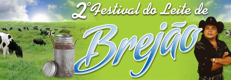 Festival do Leite
