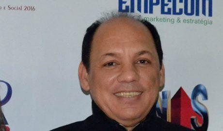 """Advogado Marcos Ganem: """"quem compartilha conteúdo ofensivo na internet comete o mesmo crime de quem originalmente publicou a informação"""" (foto: Ronie Wagner """"Paraíba"""")"""