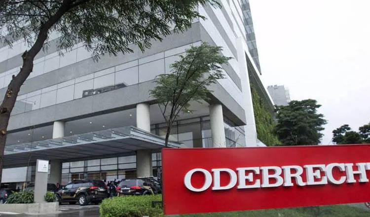 A Construtora Odebrecht pagou mais de R$ 10 bilhões em propinas ao longo de oito anos (foto: Rodrigo Paiva/REUTERS | Reprodução da Exame.com)