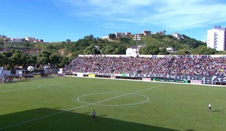 Expectativa é de casa cheia no Mamudão, para clássico regional (Foto: Reprodução/ TV Globo Minas)