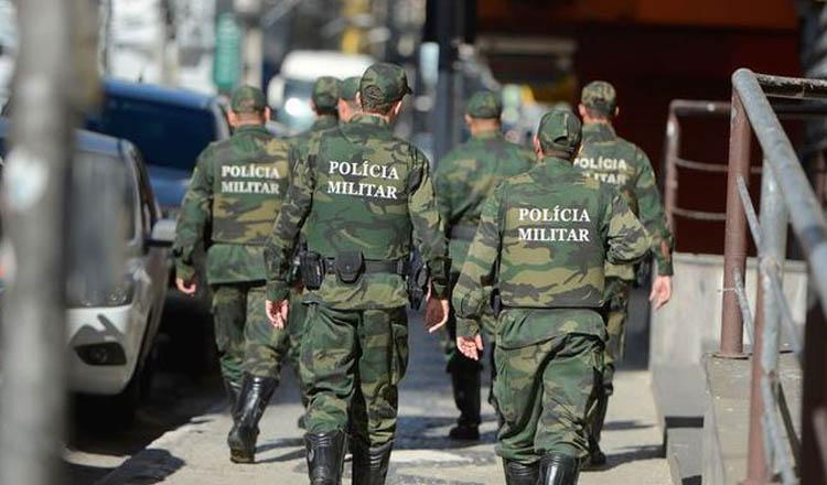 Com base na decisão tomada hoje pelo Supremo Tribunal Federal (STF), nenhuma força policial ou militar poderá entrar em greve (foto: Agência Brasil)